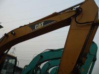 Used CAT 320C Excavator for sale