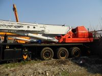 Used TADANO TG-900E Truck crane for sale