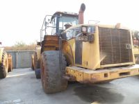 Used CAT 980G Wheel loader for sale