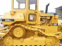 Used CAT D4H bulldozer for sale