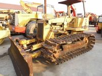 Sell Used CAT D4C Bulldozer for sale
