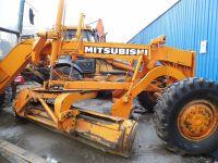 Sell Used MITSUBISHI MG330 Motor grader