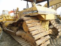 Sell Used CAT D6H LGP Bulldozer