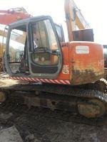 Used HITACHI EX135USR Excavator original japan Used HITACHI Excavator EX135USR