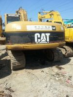Used CAT 320C Excavator sale china CATERPILLAR 320C Excavator used