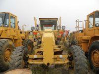Used CAT 140H Motor grader for sale Made in USA Used CAT Motor grader 140H