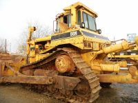Used CAT D8N Bulldozer made in USA  USED CAT Bulldozer D8N