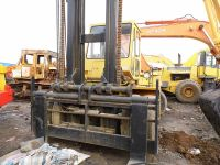Used TCM FD200 Forklfit for sale Tcm 20t forklift for sale