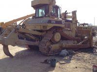 Used CAT D7R Bulldozer D7R Used CAT BULLDOZER SALE