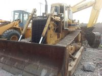 Used CAT D6H Bulldozer for sale in china