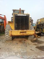 Used CAT 966F Wheel loader for sale  Made in japan