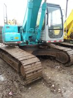 Used KOBELCO SK200-6 Excavator sale japan