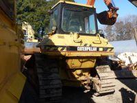 Used CAT D6M XL Bulldozer CATERPILLAR D6M XL crawler Bulldozer