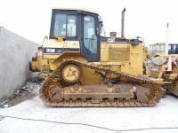 USED CAT D5M LGP BULLDOZER