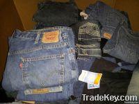 Wholesale used clothing