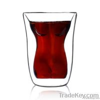 vime lady shaped CUP