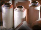 100% ring spun polyester yarn for weaving and knitting