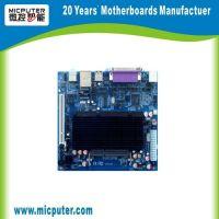 I13 ITX-M52X61D Intel Atom D525 6COM 100LAN Intel Atom D525 Dual core ITX Motherboard