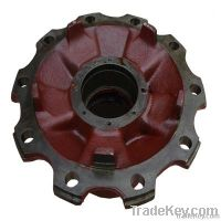 High quality Wheel Hub for Benz
