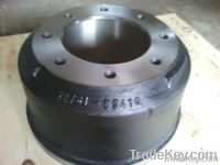 High quality  Brake Drum for All models