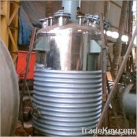 Heat Exchanger shell/Tube & Fin