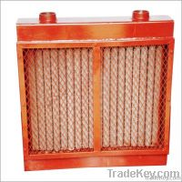 heat exchanger of all types