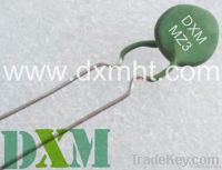 PTC Thermistor for Time delay activated of lamps