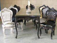 Euroantics New Modern Baroque chair