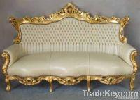 Classic modern Baroque divan  furniture