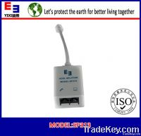 CPE/CO ADSL splitter