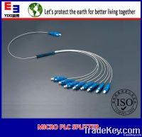 tray plc splitter