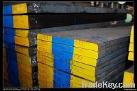 Plastic mould steel(NAK80/1Ni3Mn2CuAlMo)