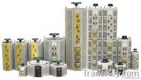 TDGC2 servo type voltage regulator