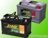 European standard smf-56230 lead acid battery