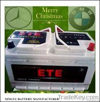 smf-58815 12v 88Ah lead acid car battery