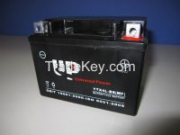 12v 4ah YTX4L-BS Motorcycle Battery