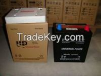 12V 40Ah NS40L Dry Charged Auto Batteries