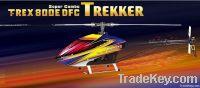ALIGN T-REX 800E DFC SUPER COMBO RH80E01X HV BL SERVOS ICE2 HV ESC BLA