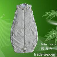 Organic cotton baby