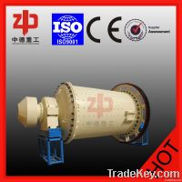 MBS(Y)-2740 Rod Mill Machine for Sale from Luoyang Zhongde