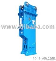 Mining Hydraulic Rock Breaker Machinery