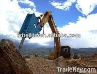 Qulity excavator hydraulic breaking hammer
