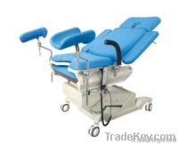 Luxury medical equpment Gynecological surgical table