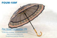 Folding Golf, Beach Umbrella
