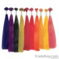 8-30 inch hot selling in China human remy virgin hair bulk