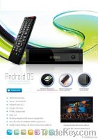1080P Full HD 1186 3D Dual OS Android+Linux Build in WIFI, USB 3.0