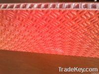 FRP composite panel