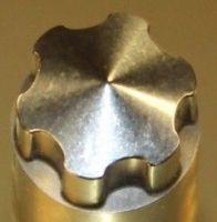 Torx Plus 50IP Punch Pin