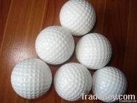 Two Pieces Range Ball
