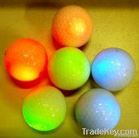 Phosphor Ball